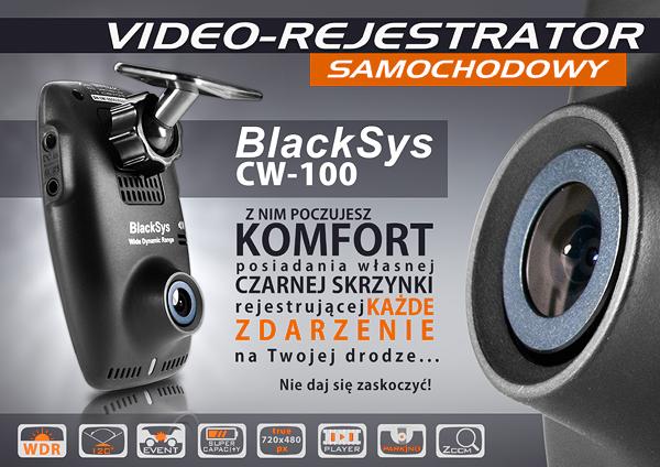 CW-100-BLACKSYS