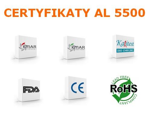al_5500_certyfikaty