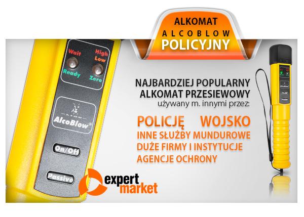 alcoblow